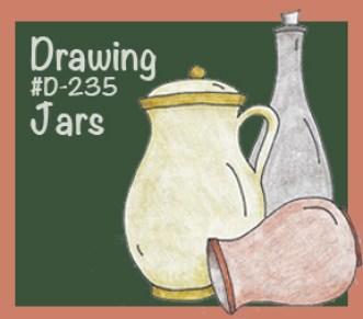 #D-235 Jars