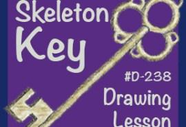 #D-238KeySQUARE