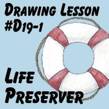 #D19-1 Life Square
