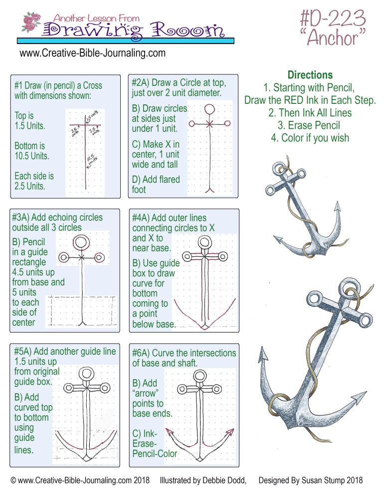 #D223 Anchor