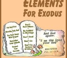 Exodus SQUARE