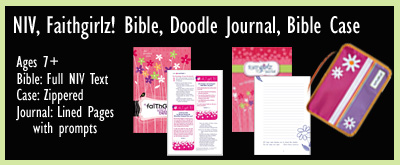 Faithgirlz Bible Banner