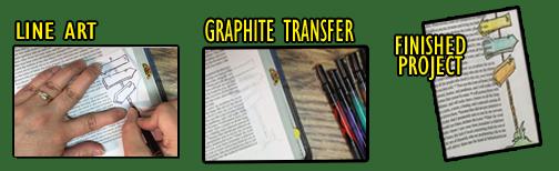 Graphite Transfer