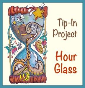 Hourglass SQUARE
