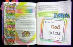 Rev Example Bible Alpha Stones