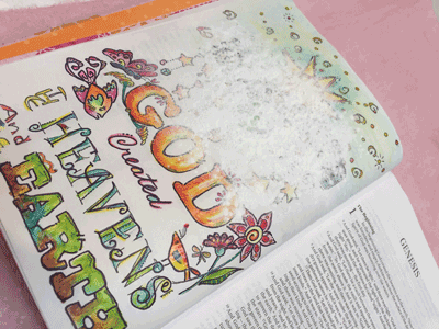 © Creative-Bible-Journaling.com