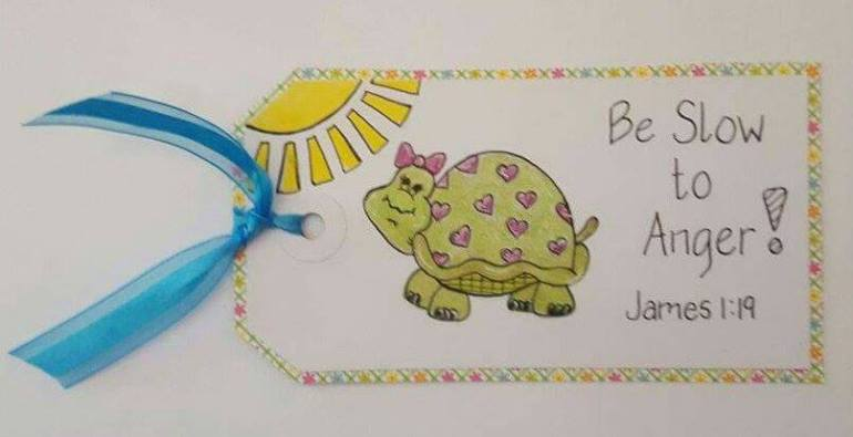 Tip Tin Turtle
