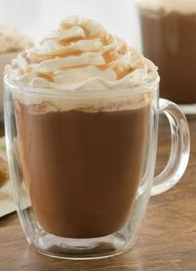 Starbucks Salted Caramel Hot Chocolate Creative Culinary