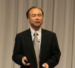 孫正義wiki画像