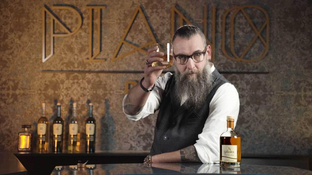 Werbespot für Whiskey Hersteller Gilors