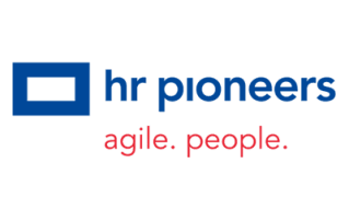 HR Pioneers Logo
