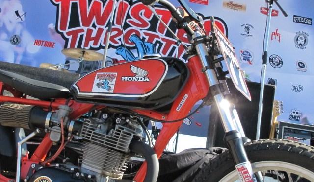 Twisted Throttles recap: