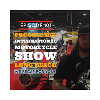 Creative Riding Episode 101: IMS Recap