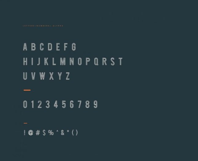 Roadster Free Font