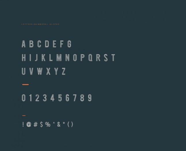 Roadster Free Font