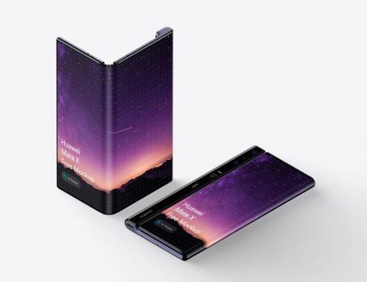 Huawei Mate X Phone