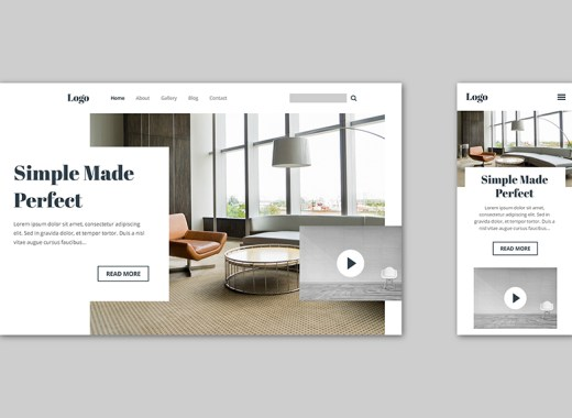 landing-page, landing-page-template