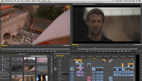 Adobe Premiere Pro Tutorial Round Up
