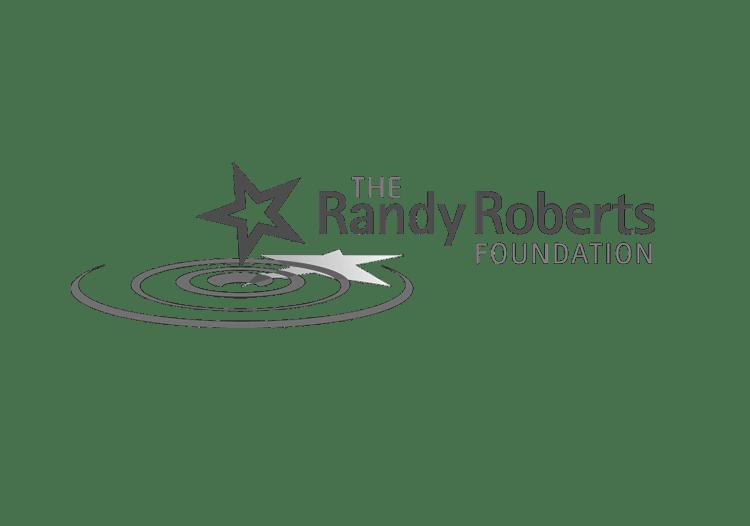Randy Roberts Foundation Logo