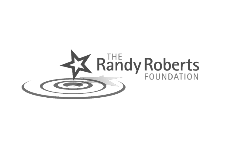 Randy Roberts Foundation Logo