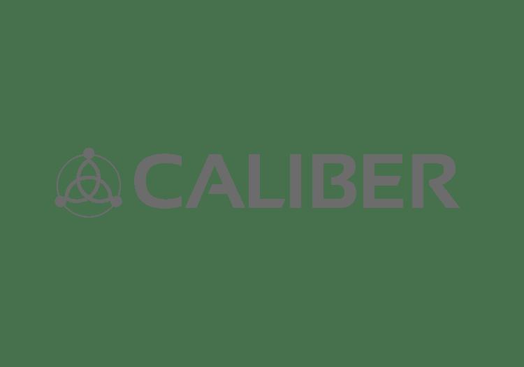 Caliber Packaging Logo