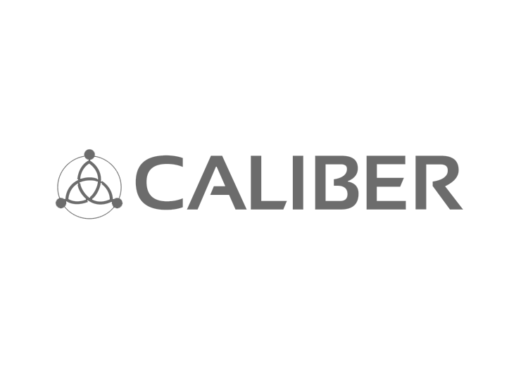 Caliber Packaging Logo