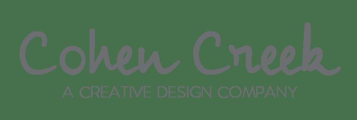 Cohen Creek Logo