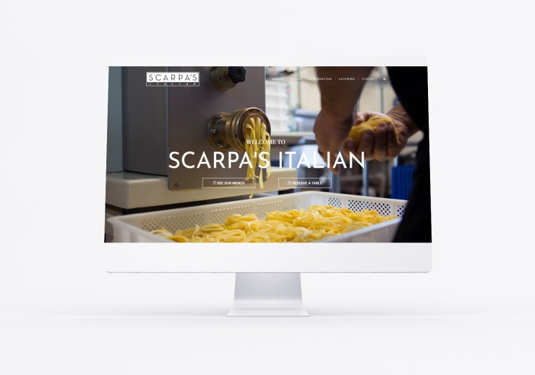 Scarpa's Restaurants