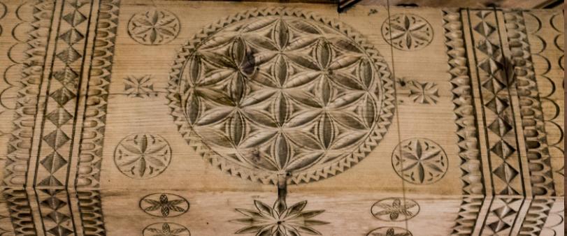 Woodcarvings from Zakopane, Poland © Andre