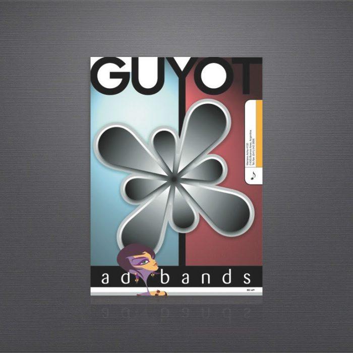 Guyot - Aviso