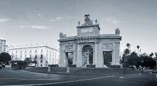 Puerta del la Mar