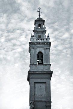 Tower of Església de Sant Tomàs
