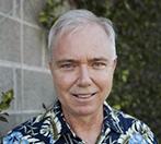 Freddy Carnes–Program Specialist