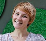 Danya Hedgepeth–School-based Programs Coordinator
