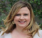 Tiffany Ritter, CFRE–Director of Development