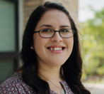 Nadia Rangel–Director of Program Operations