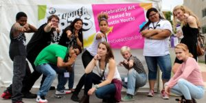Program Tour: Teen Programs at Creative Action @ Creative Action