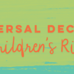 Universal Declaration of Children's Rights