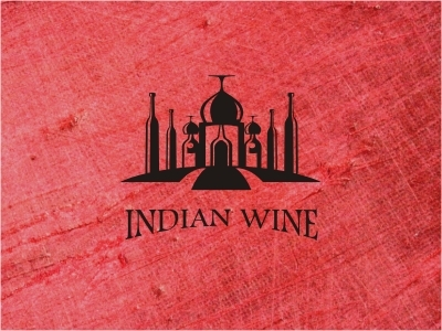 Indian wine Logo