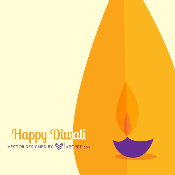 05-diwali-festival-design-free-vector