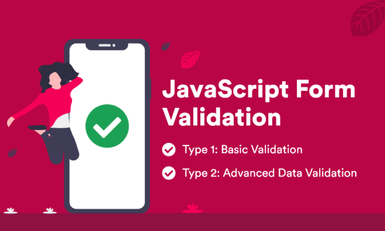 JavaScript Form Validation for Beginners