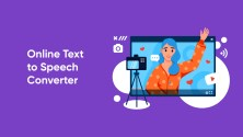 The Future of the Text to Speech Converter Industry