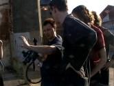 alan filming