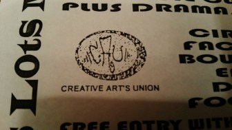 Creative Arts Union