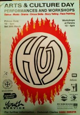 HU1 Fest