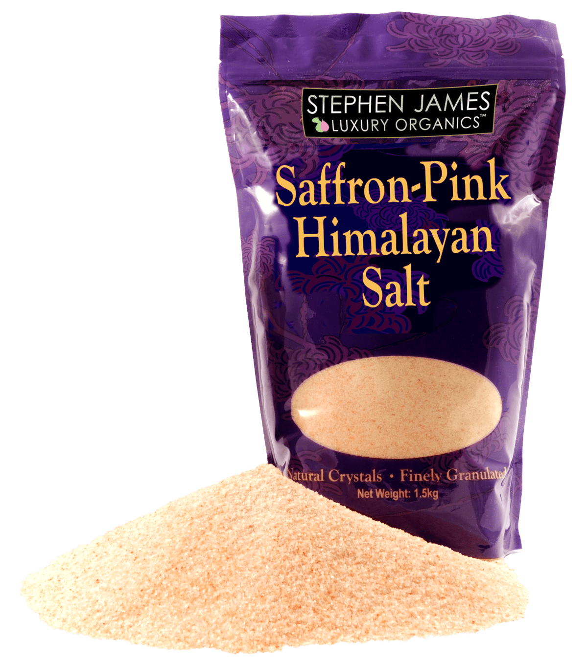 SJO Salt Bag Packaging