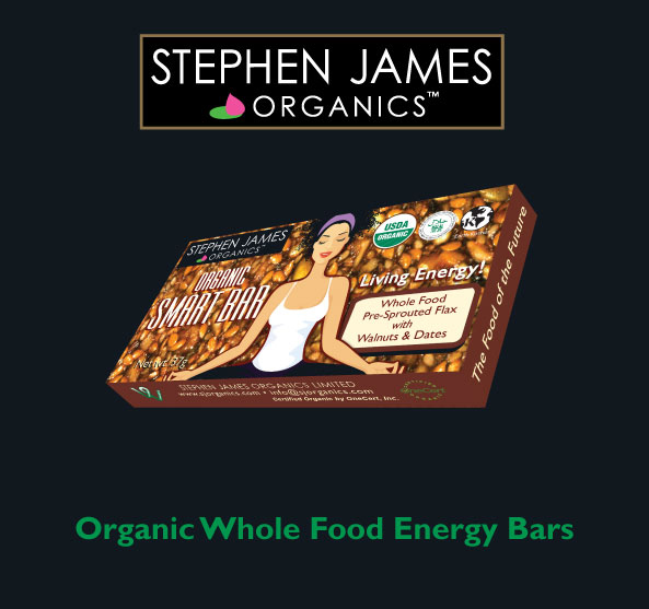 SJO Smart Energy Bar