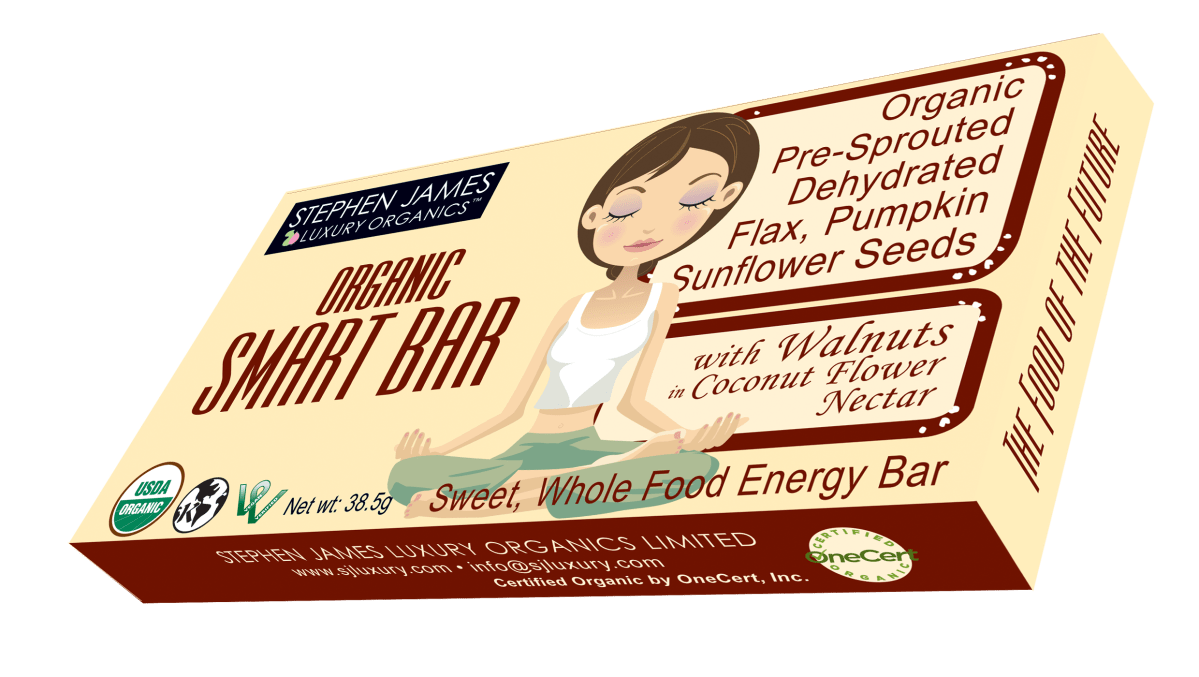 SJO Smart Energy Bar v1