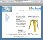 BizTech Connect v1