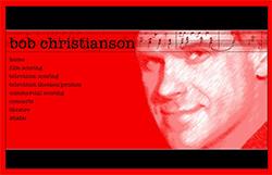 Bob Christianson v1